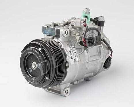 Denso dcp17157 Compresor, aire acondicionado