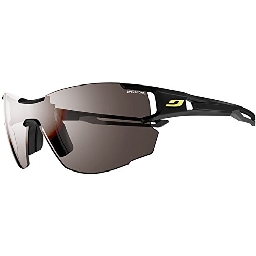 Julbo Aerolite Sunglasses (Spectron 3 - Black/Gray)
