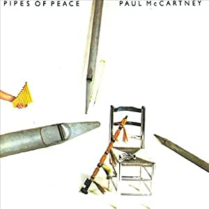 Pipes Of Peace [2 CD/DVD][Deluxe Edition]