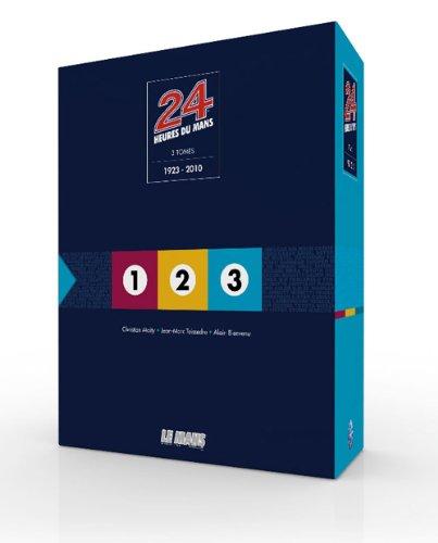 encyclopedie 24 heures du mans
