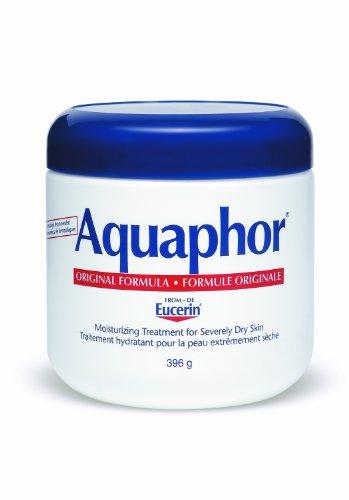 AQUAPHOR Original Formula Moisturizing Treatment for Severely Dry Skin, 396 g