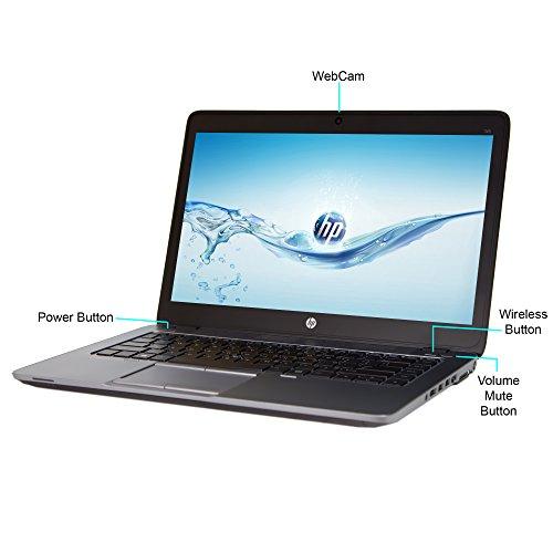 Comparing HP EliteBook 745 G2 vs HP EliteBook 745 G3 - Reviews & Prices