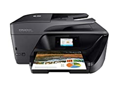 Supercharge the office with affordable color and fast two-sided performance. Save paper with automatic two-sided printing, and handle more tasks without slowing down. Manage your budget with professional-quality color at up to 50% less cost p...