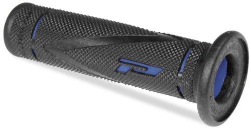 Pro Grip Road & Trial 838 X-Slim Grips (BLUE)