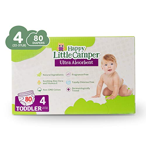 natural babycare diapers - 6