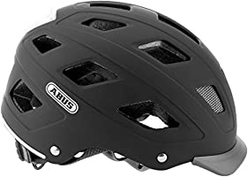 Abus City Urban Bicicleta Casco hyban Core
