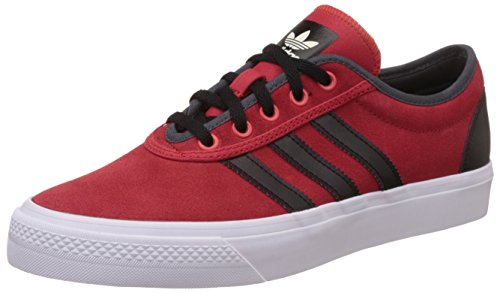 da Rosso Grey adidas Rot Solid Adiease Black Unisex Scarpe Adulto Collegiate Dgh Red Skateboard Core Rq0qEaWY6