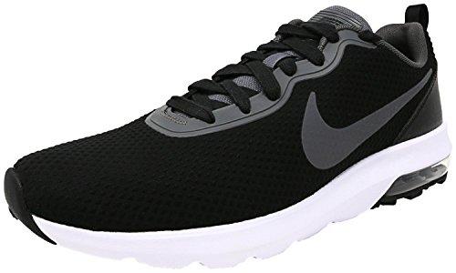 Nike Herren Air Huarache Sneaker Black / Dark Grey-black-white