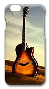 iphone 6 4.7inch Case Guitar Creativity PC Hard Plastic Case for iphone 6 4.7inch