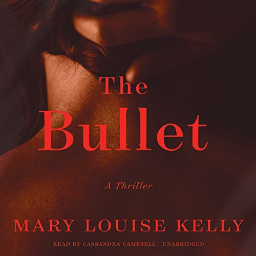 The Bullet cover