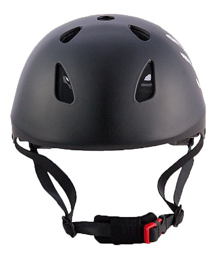 Casco de ciclismo BMX integral 50% descuento por solo 19,99€