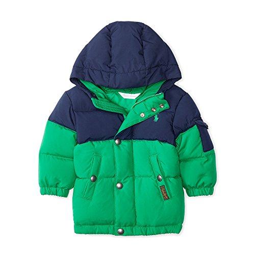 Ralph Lauren Boys Jacket - 8