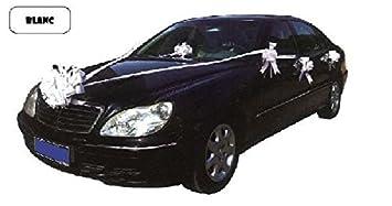 decoration voiture mariage alsace