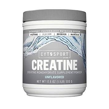 Amazon.com: Cytosport Monster Creatina, talla única: Health ...