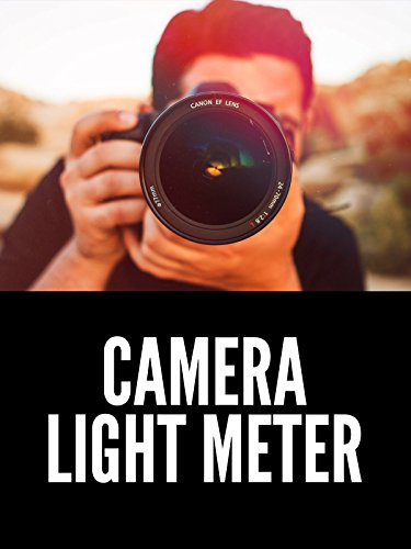 How to Use a Camera Light Meter to Expose -