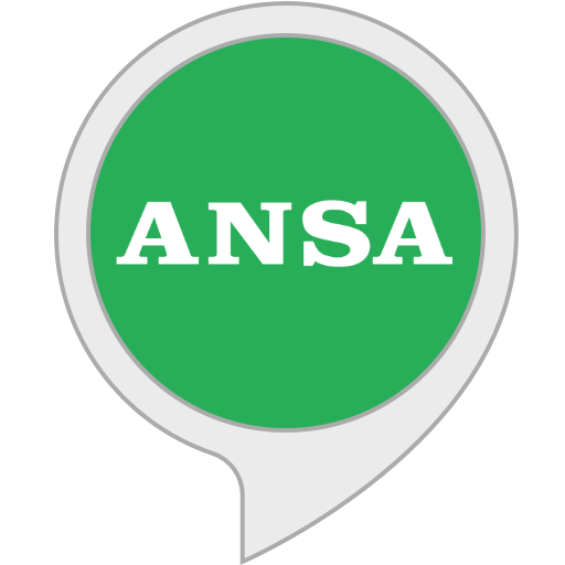 ANSA Videogiornale: Amazon.it: Alexa Skill
