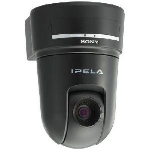 Sony SNC-RX550N/B Multi Codec PTZ Network Camera – Black (SNCRX550N/B) –
