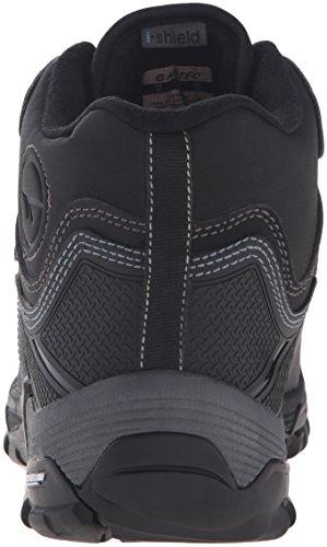 really Hi-Tec Men's Trail Ox Chukka I Waterproof-M Hiking Boot Black/Goblin sast for sale x2aLOS
