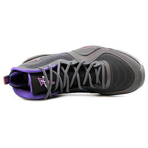 Nike Damesschoen Presto Hardloopschoen 070-donker Zwart