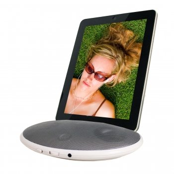 Supersonic IQ-1309 iPad, MID/Tablet &amp by SuperSonic