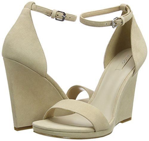 Women's White Sandals 32 Wedge Bone Off Aldo Elley UqS8wdU