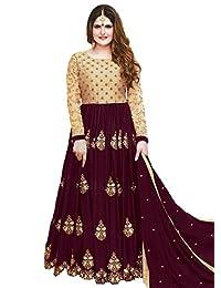 ziya Indian/Pakistani Ethnic wear Salwar Kameez for Women Zareen