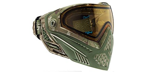 - Dye i5 Paintball Goggle (DyeCam)