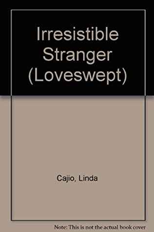 book cover of Irresistible Stranger