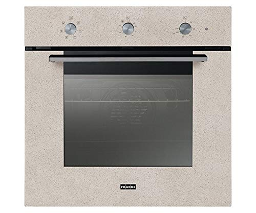 Franke - Forno SG 62 M/N finitura sahara da 60cm: Amazon.it: Grandi ...