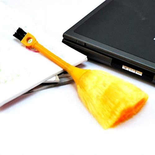 Mini Desktop Keyboard Cleaning Scanner Anti-Static Vehicle P