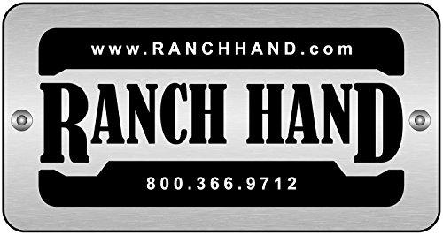 Ranch Hand HRUNAHBLF Headache Rack ()