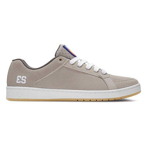 eS Sal White/Gum Shoe Tan GIzrIZfV9