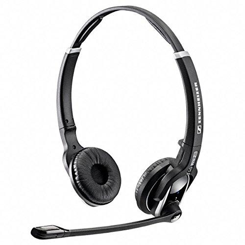 Sennheiser DECT Wireless Binaural Headset by Sennheiser (Image #3)