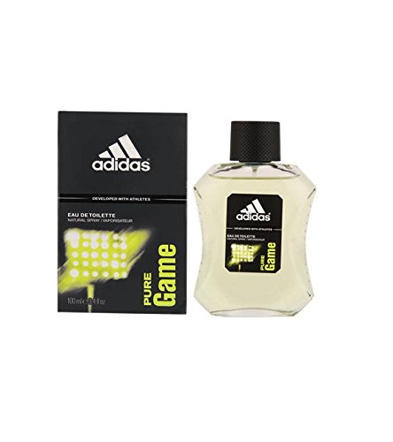 finest selection cbeef 29111 Buy adidas Pure Game for Men, 100ml Online at Low Prices in India -  Amazon.in