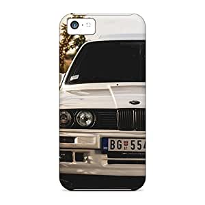 Hot Style EzV4732FCrd Protective Cases Covers For Iphone5c(bmw 325i E30)