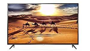 TCL 55 Inch 4K-UHD Android AI-in Smart LED TV - L55P8US