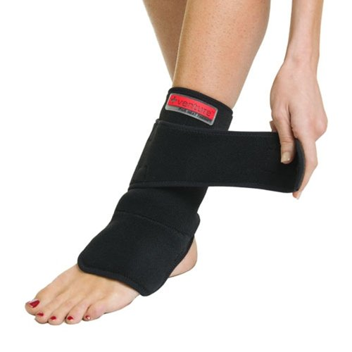 Venture Heated Clothing SH-75 Heated Ankle - Venture Therapy Heated