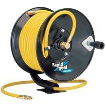 Rapid Reel Air Hose Reel - Holds 3/8in. x 100ft. Hose Max. 300 PSI  sc 1 st  Amazon.com & Amazon.com: Rapid Reel - Hoses / Tubing Pipe u0026 Hose: Industrial ...