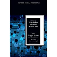 India's Economic Reforms and Development: Essays for Manmohan Singh (Oxford India Perennials Series)