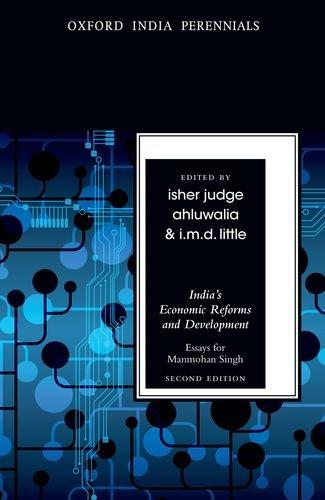 essay economic development india
