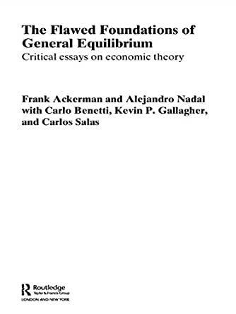 essays on the foundations of game theory In for marx and reading capital, essays on the foundations of game theory 1965 (english editions 1969 and 1970 respectively) page 135 ture) on which are erected the.