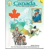 Canada, Myrl Shireman, 1580370764