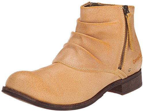 - Caterpillar Women's Irenea Boot, Tan, 8 M US