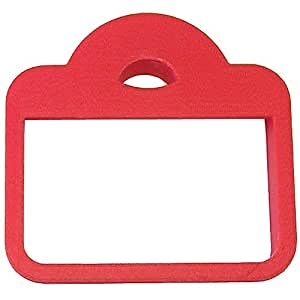 Suitcase Cookie Cutter 3.5 in