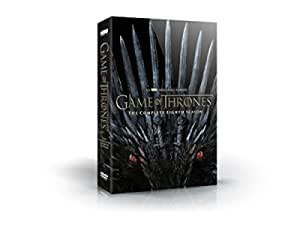 Game of Thrones: S8 (DVD)