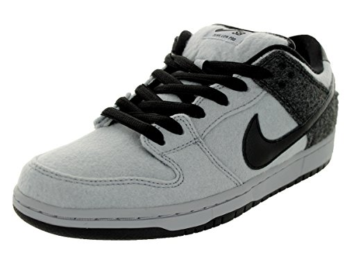 Nike Dunk Low Premium SB 313170-015 Men's Performance Skateboarding Shoes