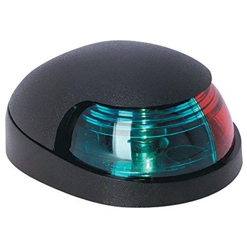 Attwood Bi-Color Combination, Deck Mount Navigation Light