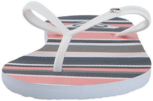 Bermuda 2 Teal Ii Flop Women's Roxy Flip 8wPq5U4