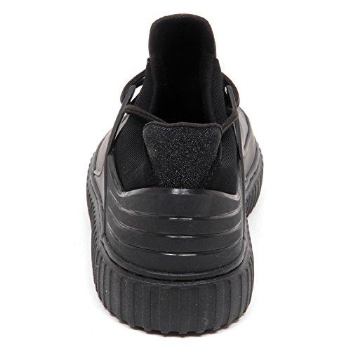 D4930 Nero Creative Man Uomo Shoe Black Recreation Sneaker without Box SzqwrSx7R