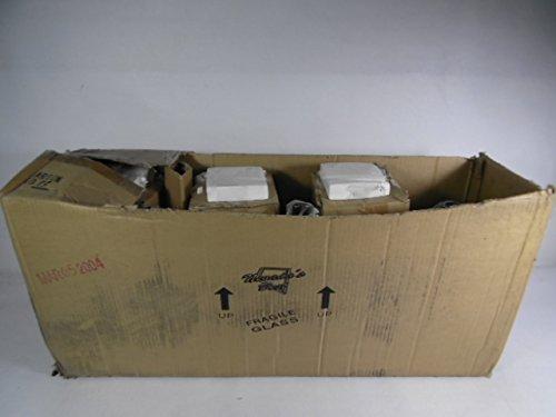 Kalco Lighting 4583BZ 3-Light Wall Fixture